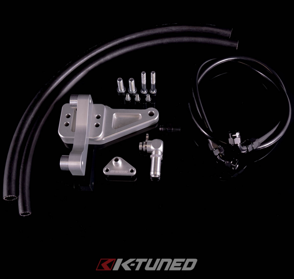 Power Steering Relocation Kit – AFHKPARTS