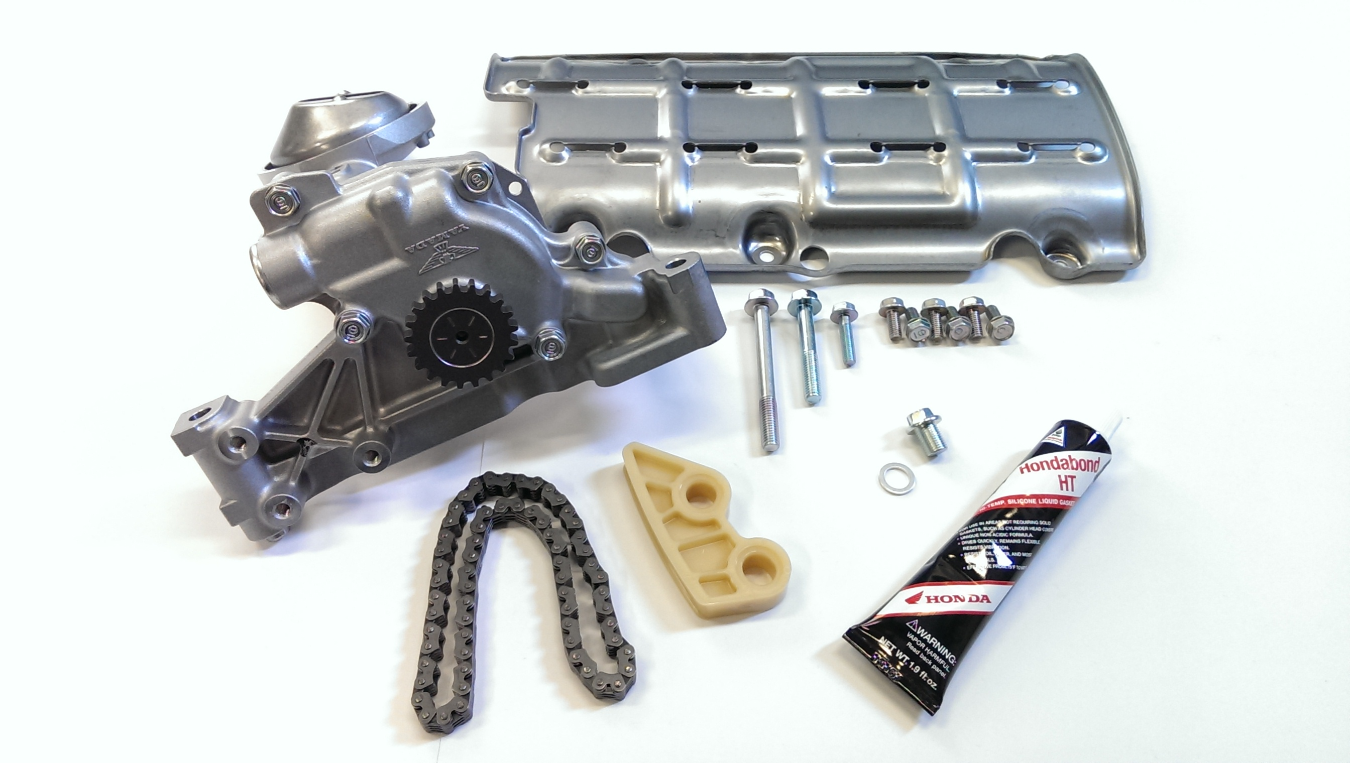 K20 Rsx Type S Oil Pump Kit Afhkparts Honda Acura