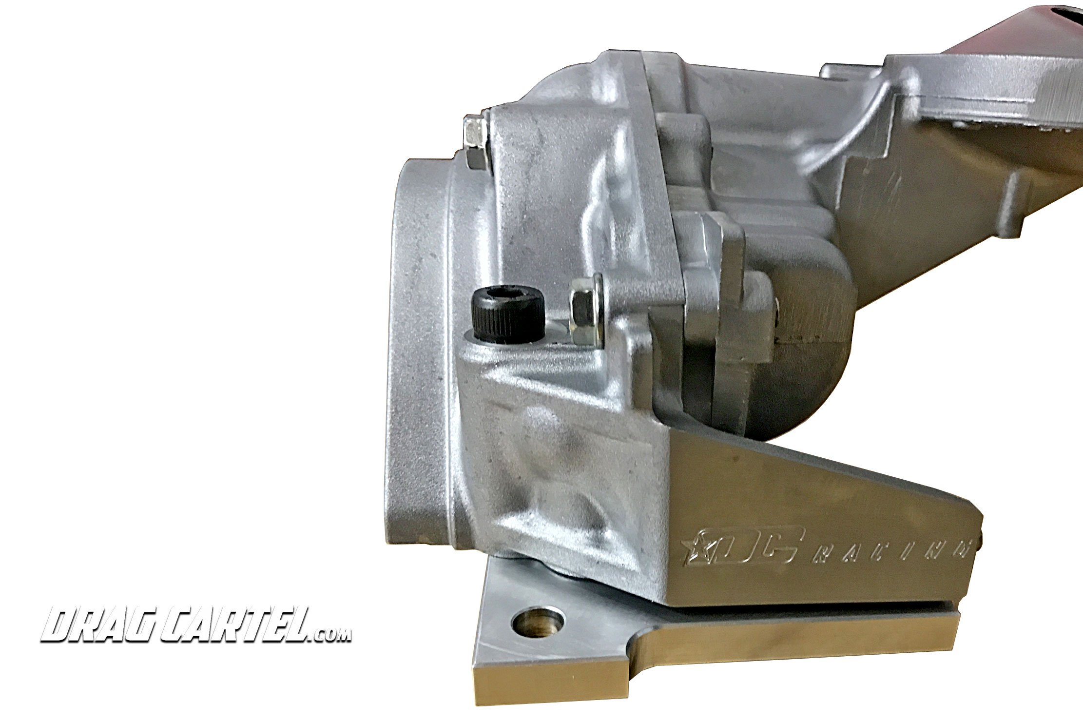 MODIFIED S2000 OIL PUMP FOR K-SERIES