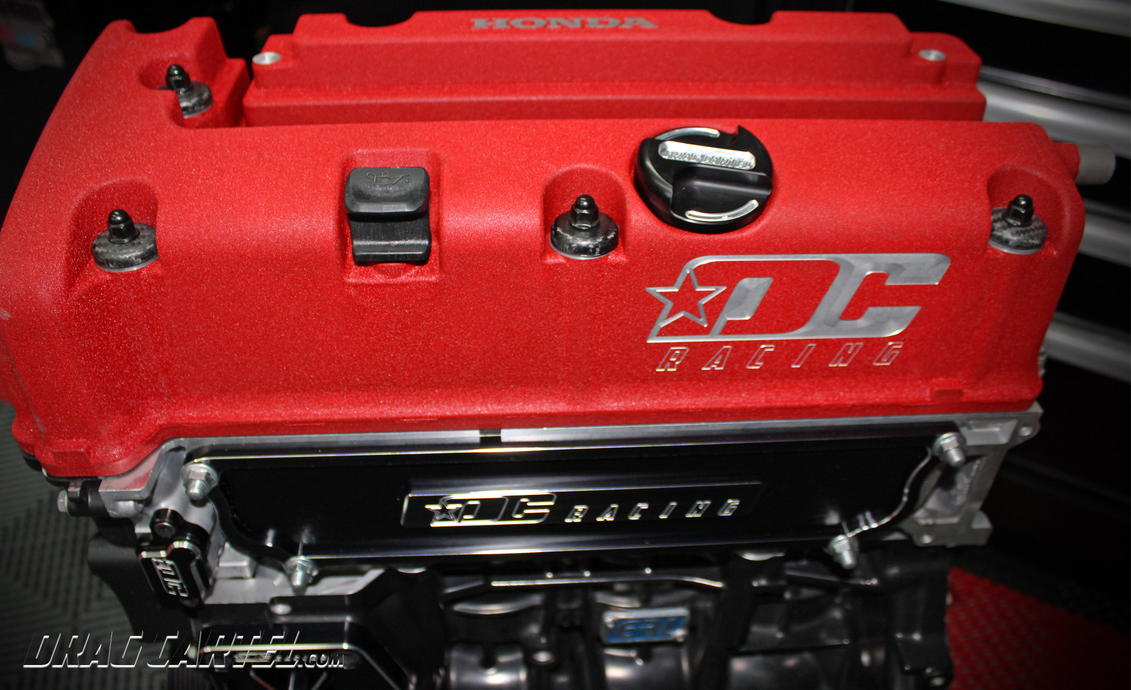 Type R Valve Cover Dc Edition Afhkparts Honda